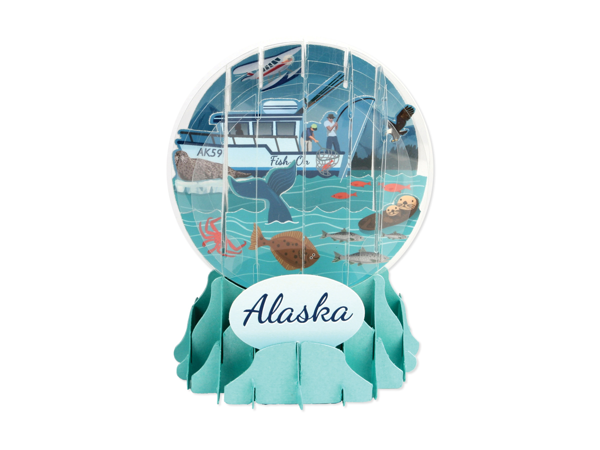 ALASKA – FISHING
