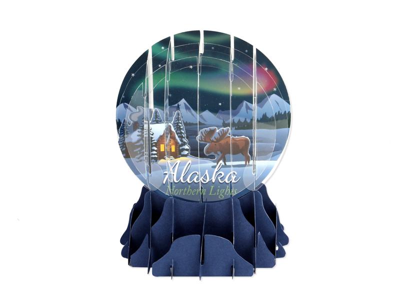 ALASKA – NORTHERN LIGHTS